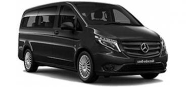 Transfers Vehicles